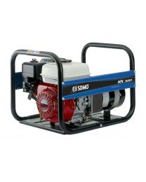 Tragbarer Stromerzeuger SDMO HX 3000