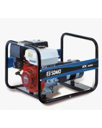 Tragbarer Stromerzeuger SDMO HX 4000