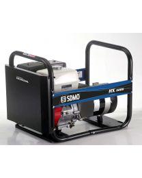 Tragbarer Stromerzeuger SDMO HX 6000