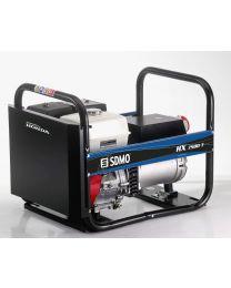 Tragbarer Stromerzeuger SDMO HX 7500 T