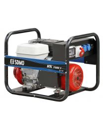 Tragbarer Stromerzeuger SDMO TECHNIC 7500 TE