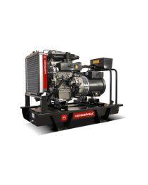 Stromerzeuger HIMOINSA HYW - 35 T5 offene Version