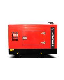 Stromerzeuger HIMOINSA HYW - 8 T5 Schallschutzhaube
