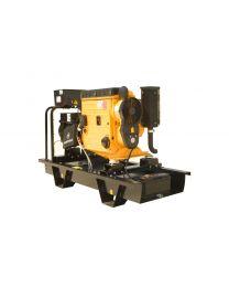 Stromerzeuger HIMOINSA HZA1-35 T5 HATZ offen