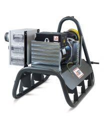 Zapfwellengenerator SDMO AWB 4-58X