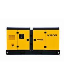 Stromerzeuger KIPOR KDE 175 S3