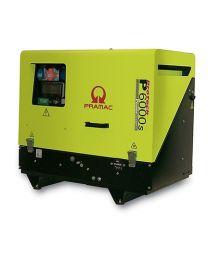 Stromerzeuger PRAMAC P 6000s YANMAR 3 el