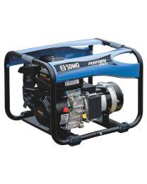 Tragbarer Stromerzeuger SDMO Perform 4500 GAZ