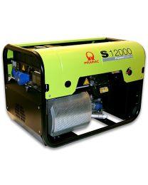 Tragbarer Stromerzeuger PRAMAC S 12000 HONDA el