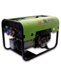 Stromerzeuger PRAMAC S 9000 Lombardini 3 AMF