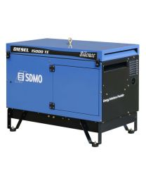 Stromerzeuger SDMO DIESEL 15000 TE AVR Silence