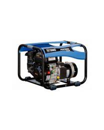 Tragbarer Stromerzeuger SDMO Perform 6500