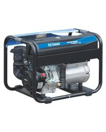 Tragbarer Stromerzeuger SDMO Perform 7500 T XL