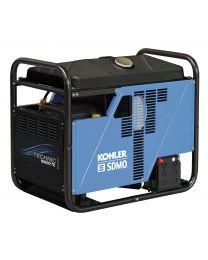 Tragbarer Stromerzeuger SDMO TECHNIC 10000 E AVR