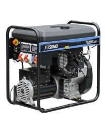 Tragbarer Stromerzeuger SDMO TECHNIC 20000 TE AVR C