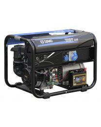 Tragbarer Stromerzeuger SDMO TECHNIC 6500 E