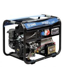 Tragbarer Stromerzeuger SDMO TECHNIC 7500 TE AVR M