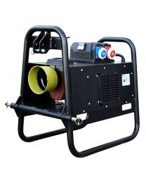 Zapfwellengenerator PRAMAC TG 16-3