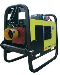 Zapfwellengenerator PRAMAC TG 72-1500 AVR