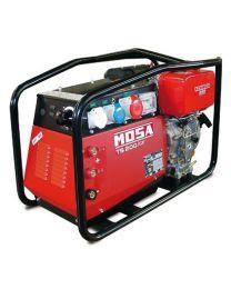Schweissaggregat MOSA TS 200 DES/CF