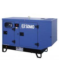 Stromerzeuger SDMO XP-K16H-ALIZE