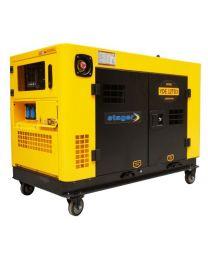 Stromerzeuger YORKING YDE12TD