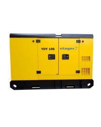 Stromerzeuger YORKING YDY10S
