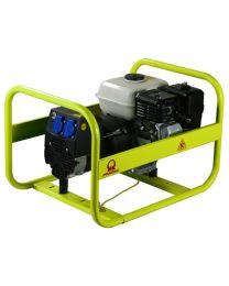 Tragbarer Stromerzeuger PRAMAC E 3200 HONDA