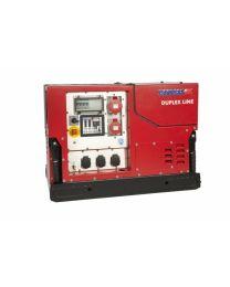 Stromerzeuger ENDRESS ESE 1308  DBG-ES ISO Duplex silent