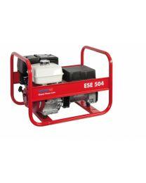 Tragbarer Stromerzeuger ENDRESS ESE 504 DHS