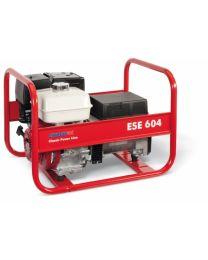 Tragbarer Stromerzeuger ENDRESS ESE 604 HS