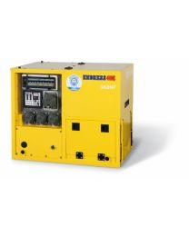 Tragbarer Stromerzeuger ENDRESS ESE 608 DHG ES DI DIN silent