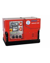 Stromerzeuger ENDRESS ESE 808 DBG-ES Duplex silent