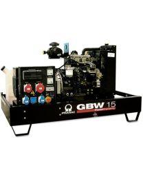 Stromerzeuger PRAMAC GBW 30 Y3 YANMAR