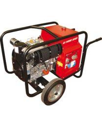 Tragbarer Stromerzeuger MOSA GE 14000 KD/GS-EAS