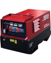 Stromerzeuger MOSA GE 14000 KSX/GS-EAS