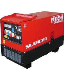 Stromerzeuger MOSA GE 14000 YS/GS-EAS