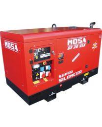 Stromerzeuger MOSA GE 20 YSX-EAS