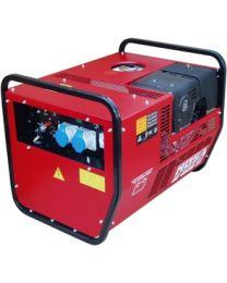 Tragbarer Stromerzeuger MOSA GE 4500 E/SX