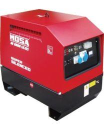 Tragbarer Stromerzeuger MOSA GE 6000 SX/GS-EAS AVR