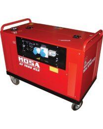 Tragbarer Stromerzeuger MOSA GE 7000 HSX-EAS