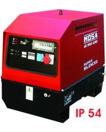 Tragbarer Stromerzeuger MOSA GE 7554 YSX-EAS