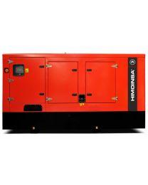 Stromerzeuger HIMOINSA HFW-160 T5 IVECO Schallschutzhaube