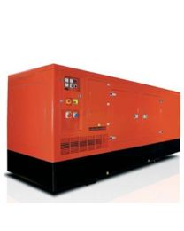 Stromerzeuger HIMOINSA HSW-255 T5 SCANIA