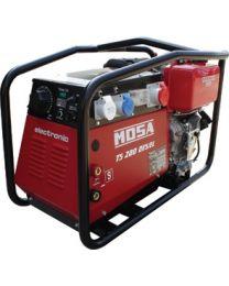 Schweissaggregat MOSA TS 200 DES/EL