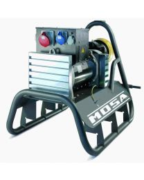 Zapfwellengenerator MOSA HB4 SBR