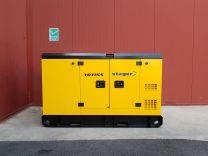 Stromerzeuger YORKING YDY 15 S3-E