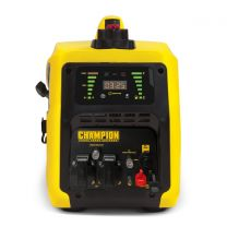Stromerzeuger CHAMPION 2000W Inverter Generator Dual Fuel