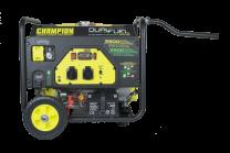 Stromerzeuger CHAMPION 3000W Dual Fuel Generator