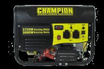 Stromerzeuger CHAMPION 3500W Petrol Generator